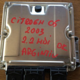 Kit pornire Citroen C5 0281010938