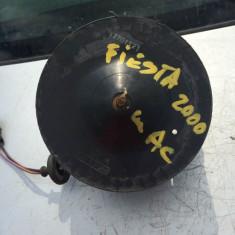 Ventilator habitaclu Ford Fiesta IV Ka Puma - Motor Ventilator Incalzire