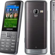 Telefon Samsung, Gri, Nu se aplica, Neblocat, Single SIM, Single core - SAMSUNG GT S5610.PRET MIC.