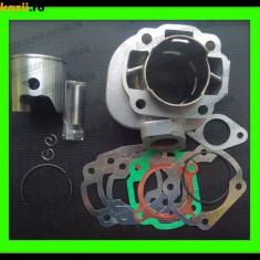 Set cilindri Moto - CILINDRU YAMAHA 80CC Aer JOG 2T APRILIA Rally 50 SR Scarabeo Sonic