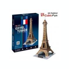 Goblen - Turnul Eiffel