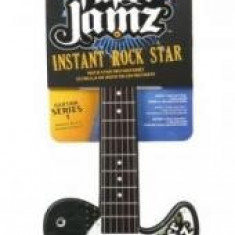 Guitar boxed with try me - Stil SHARK - 6253