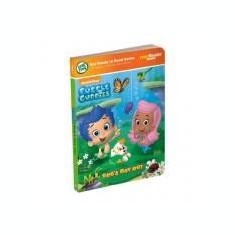 NOU! Carte interactiva TAG JUNIOR Bubble Guppies - Carte de colorat