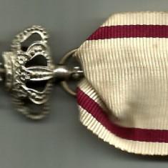 Ordin - MERITUL SANITAR 1913, CLASA A II-A STARE SUPERBA, PAMBLICA ORIGINALA-NECURATATA.