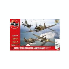 Avion de jucarie - Airfix Battle of Britain 75th Anniversary 1:72