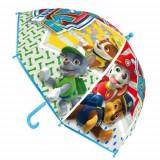 Umbrela Copii - Umbrela 45cm Patrula Caţeluşilor din serial Paw Patrol