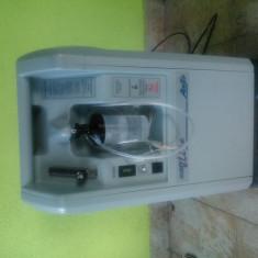 Aparat respiratoriu - Vind concentrator de oxigen
