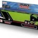 Minimodel Camion Pro Rodz 1:64 - Verde - Macheta auto