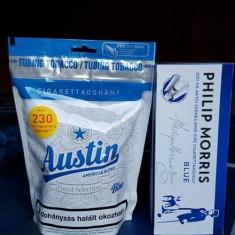 Tutun Austin+filtre Fhilip Morris (Apărătorii Patriei Berceni)