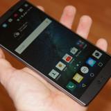 LG V10 5.7 QHD 64GB 4GB ram, Dual Display, Dual Front Camera, Poze Reale!