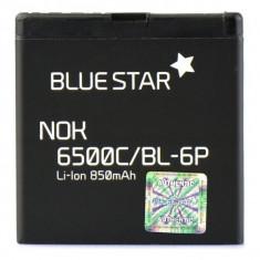 Acumulator BL-6P Nokia 6500 Classic / 7900 Prism, 850mAh