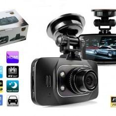 Camera video auto, 32GB, Wide, Single, Full HD, microUSB - Camera Auto DVR Video GS8000L FullHD Nightvis 30fps
