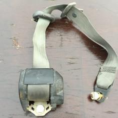 Centura siguranta stanga-dreapta spate Fiat Punto 188 33011037