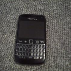 Telefon mobil Blackberry 9790, Negru, Neblocat - Blackberry 9790 Bold black folosit stare buna, functional orice retea!PRET:280lei