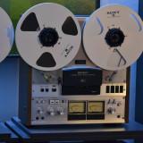 Magnetofon - SONY TC 755 --impecabil, ca nou--