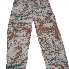 Uniforma militara - Pantaloni camuflaj danez