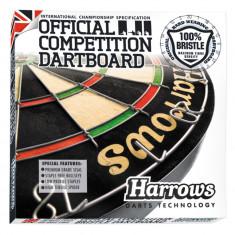 Board Official Competition Bristle - Dartboard