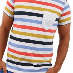 Tricou barbati Shine Multicolor 2-40163
