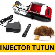 Aparat Electric De Facut Tigari - Injector Tutun - Aparat rulat tigari