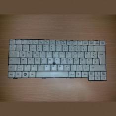 Tastatura laptop SH Fujitsu Lifebook S7110 Layout Germana cu point stick