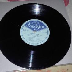 Vinil Aurelio Fierro - Muzica Lautareasca Altele