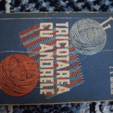 Tricotarea cu andrele - Z. S. Gai-Gulina