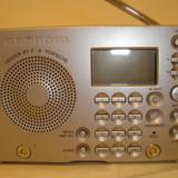 Aparat radio - Radio GRUNDIG YB-P 2000