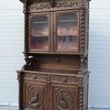 Bufet vanatoresc - Mobilier