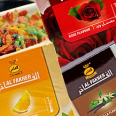 Aroma narghilea Al Fakher 250g - Arome narghilea