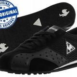 Adidasi dama Le Coq Sportif Romilly Lace - adidasi originali - piele naturala