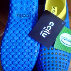 Sandale Ccilu Amazon 44.5 -produs original- IN STOC - Sandale barbati, Culoare: Albastru