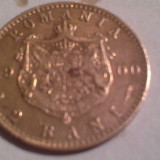 Monede Romania - 2 BANI 1900/2 SUPERBA FRUMOASA