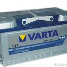Baterie auto - VARTA Blue Dynamic F17 80Ah