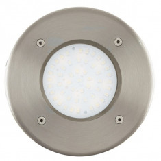 Spot LED pt podea Lamedo 93482, 2.5W rotund