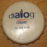 Deschizator capace Dialog GSM