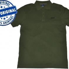Tricou barbati Reebok, Maneca scurta, Bumbac - Tricou barbat Reebok Polo Pique - tricou original