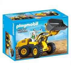 Autoutilitara Playmobil - Excavator