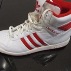Adidas Gheata originala piele, la reducere - Adidasi barbati, Marime: 45 1/3, Culoare: Din imagine