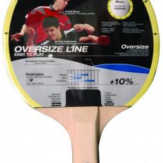 Paleta ping pong - Paleta tenis de masa Oversize Midi