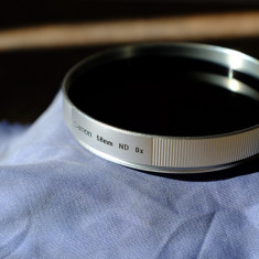 Filtru ND 8X Canon 58mm Japan - Blitz dedicat