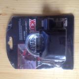 Lacat cu Alarma Nou Sigilat Sirena Puternica 110 dB Anti-Furt 3 Chei Moto Garaj - Sisteme de alarma
