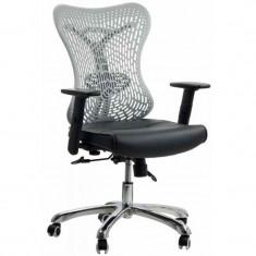 Scaun ergonomic de birou Hamlet - Scaun birou