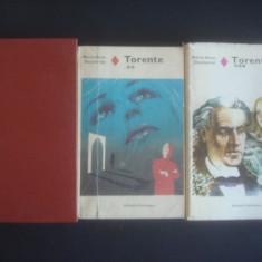 MARIE-ANNE DESMAREST - TORENTE 3 volume - Roman dragoste