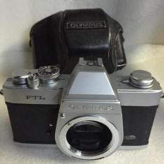 Vand OLYMPUS FTL body M42 - Aparat Foto cu Film Olympus