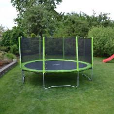 Plasa siguranta trambulina 426 cm - Trambulina copii