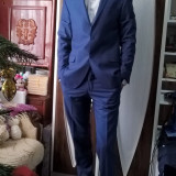 Costum barbati Gherasos Marimea 42-44
