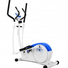 Bicicleta fitness SPORTMANN - Bicicleta eliptica Scud Jupiter X