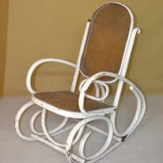 Mobilier - Balansoar alb