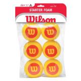Mingi Tenis, Wilson, Mingi moi, 6 buc/set Wilson - Minge tenis de camp