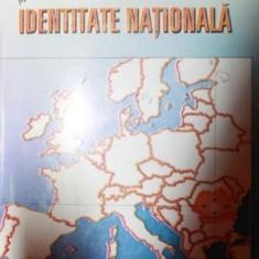 MEMORIA SOCIALA SI IDENTITATEA NATIONALA - SEPTIMIU CHELCEA - Carte afaceri